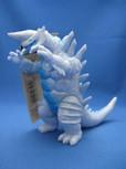 16 冷凍怪獣ブリザラー