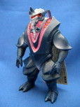 21 忍者怪獣シノビラー