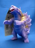 25 電気怪獣ジェネレドン