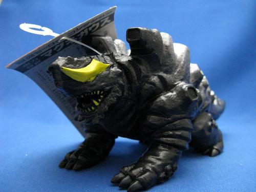 24 磁力怪獣マグネガウス